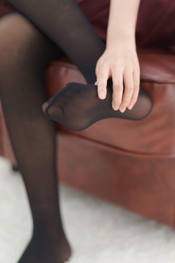 【兔玩映画】翘脚趾,超萌的~ 兔玩映画 第9张