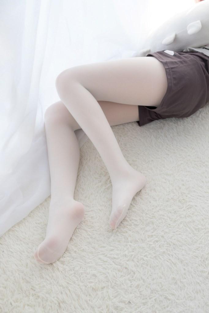 【兔玩映画】熊猫少女 兔玩映画 第10张