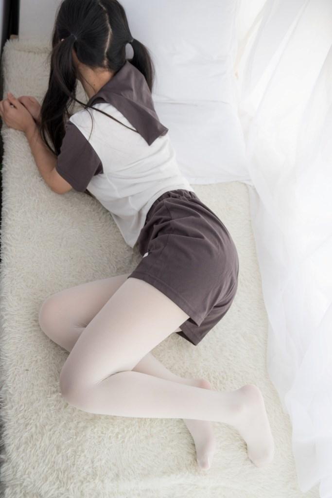 【兔玩映画】熊猫少女 兔玩映画 第5张