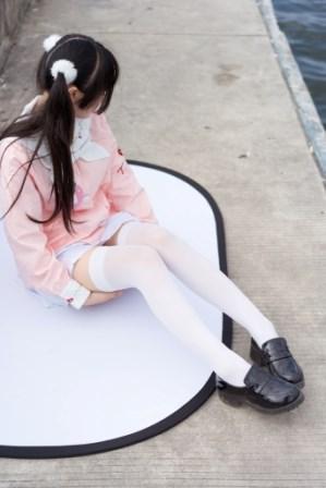 【兔玩映画】幼稚园的萝莉吖 兔玩映画 第1张
