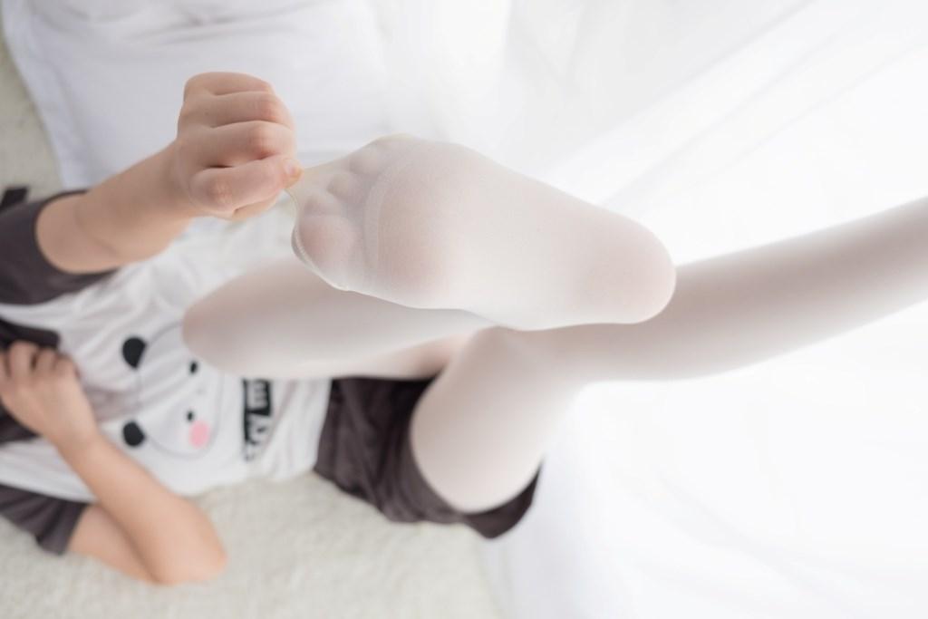 【兔玩映画】熊猫少女 兔玩映画 第34张