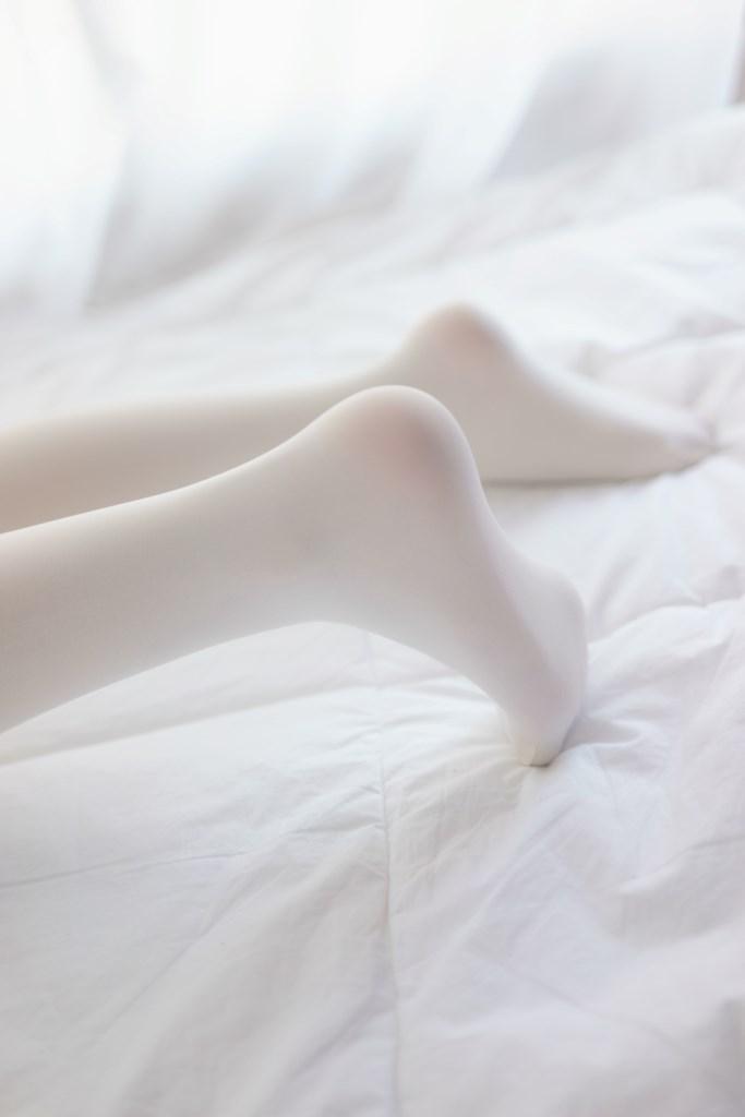 【兔玩映画】白色小萝莉 兔玩映画 第32张