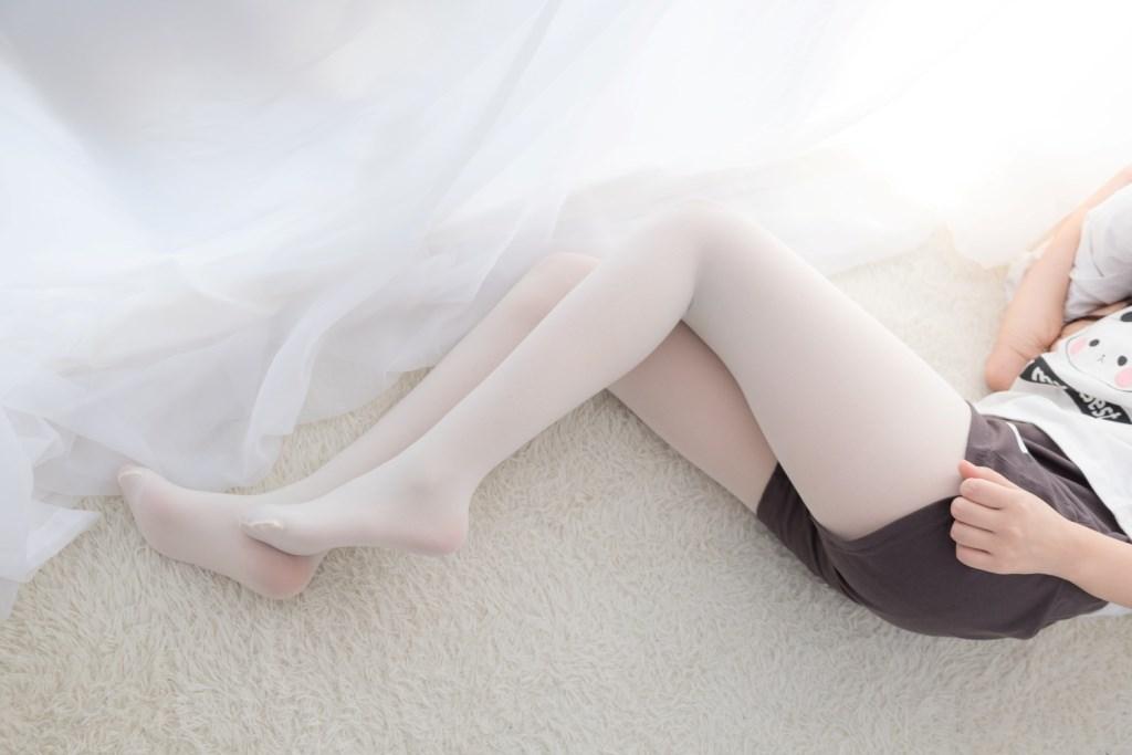 【兔玩映画】熊猫少女 兔玩映画 第13张