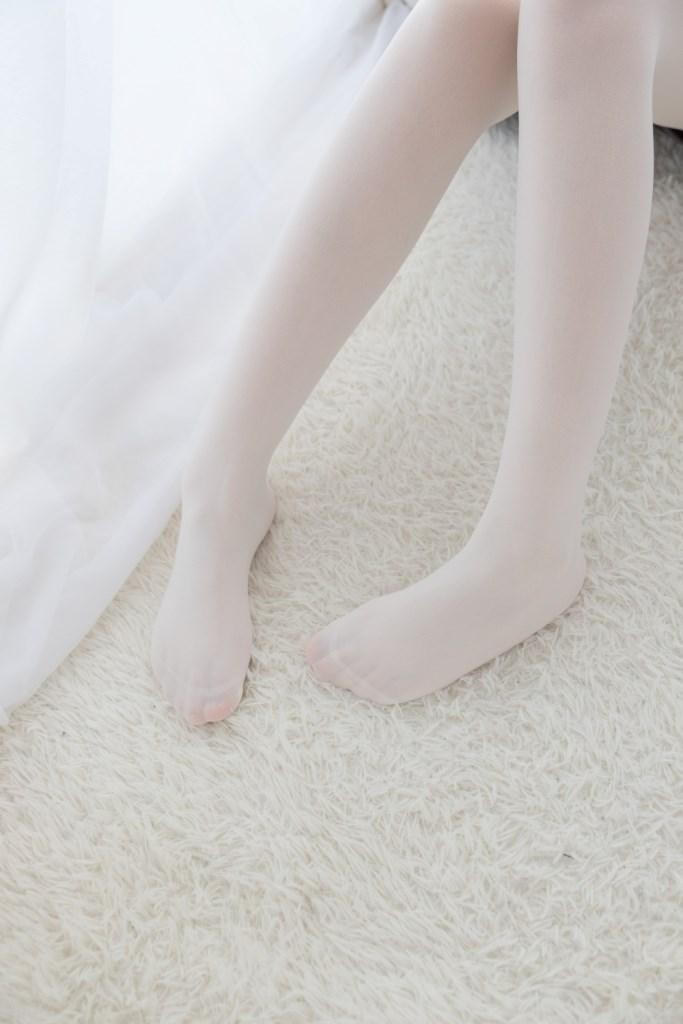 【兔玩映画】熊猫少女 兔玩映画 第9张