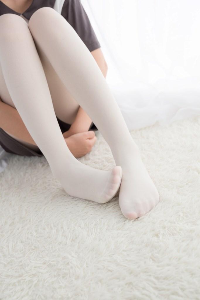 【兔玩映画】熊猫少女 兔玩映画 第6张
