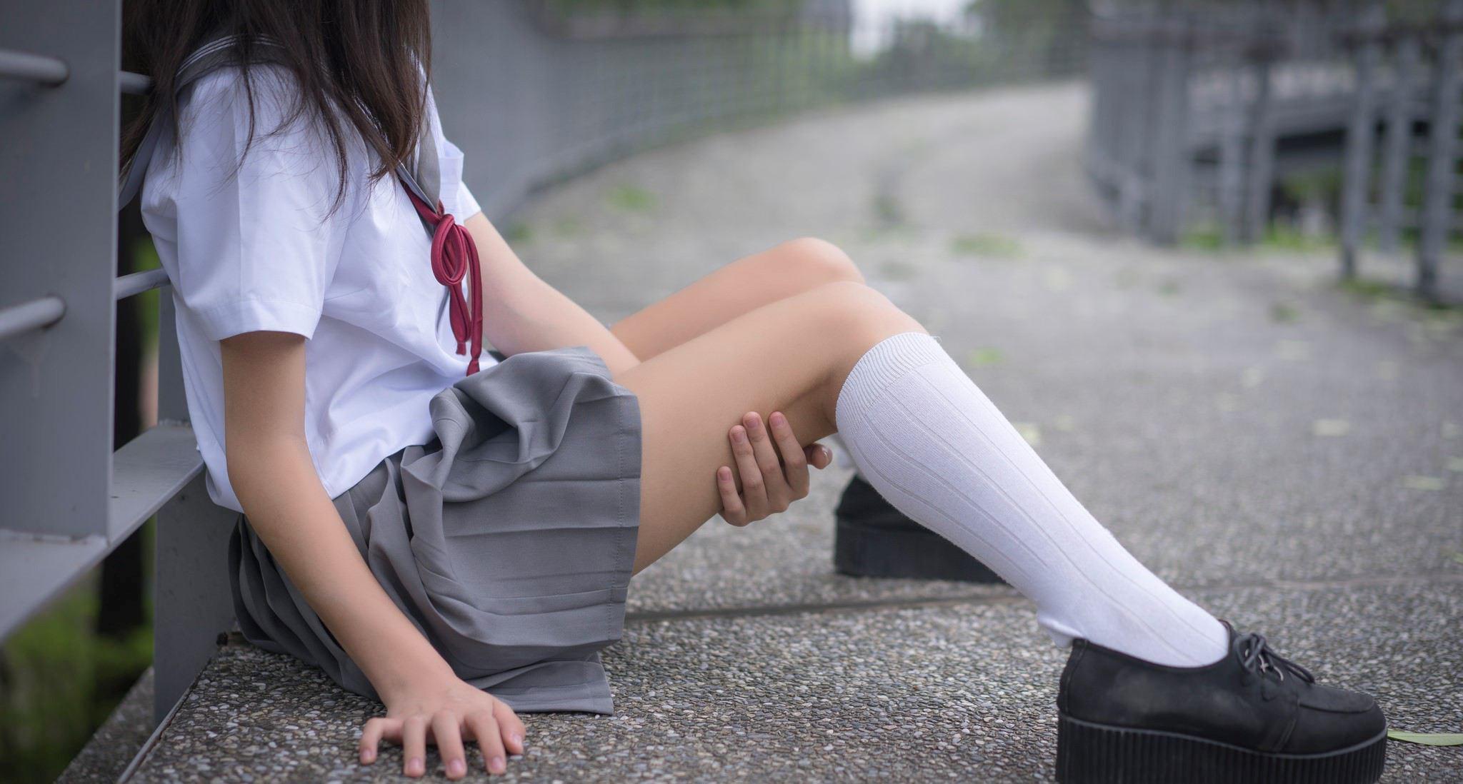 【兔玩映画】腿控福利 兔玩映画 第52张