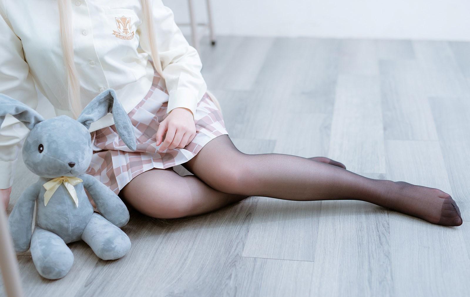 【兔玩映画】腿控福利 兔玩映画 第39张
