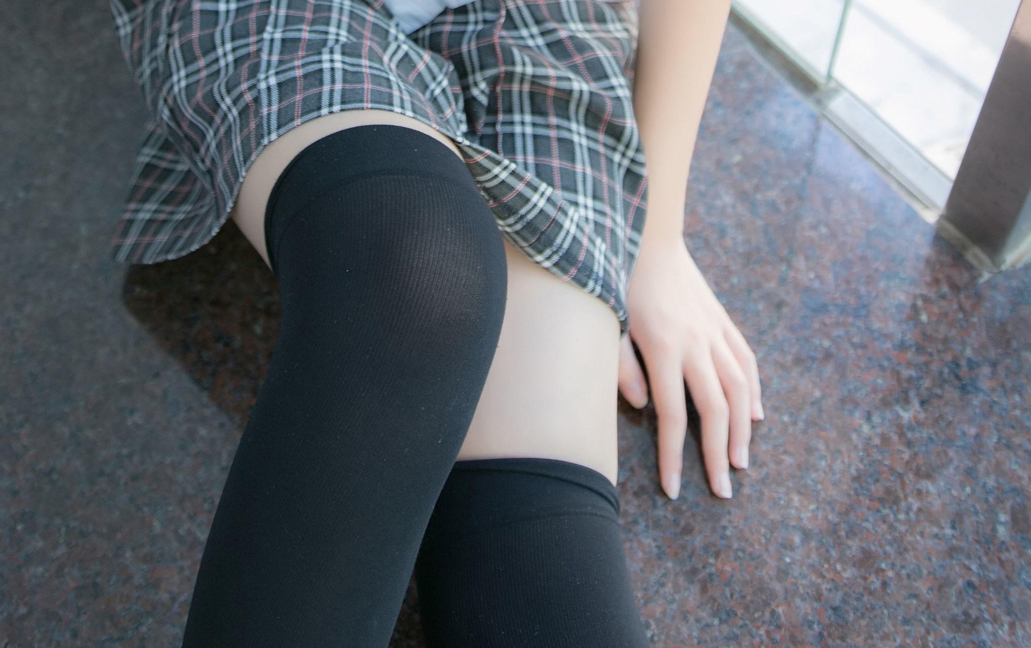 【兔玩映画】腿控福利 兔玩映画 第38张