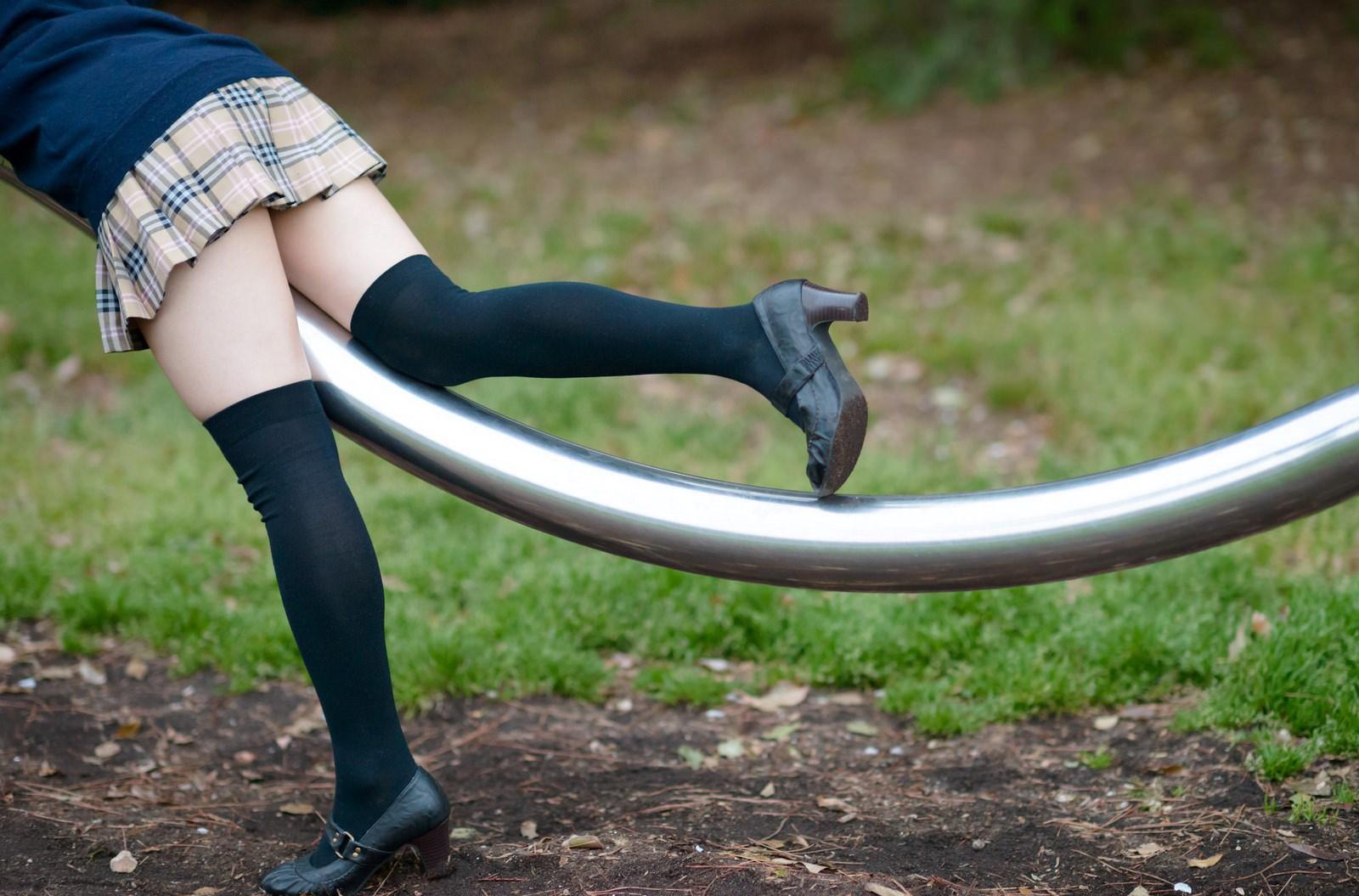 【兔玩映画】腿控福利 兔玩映画 第30张