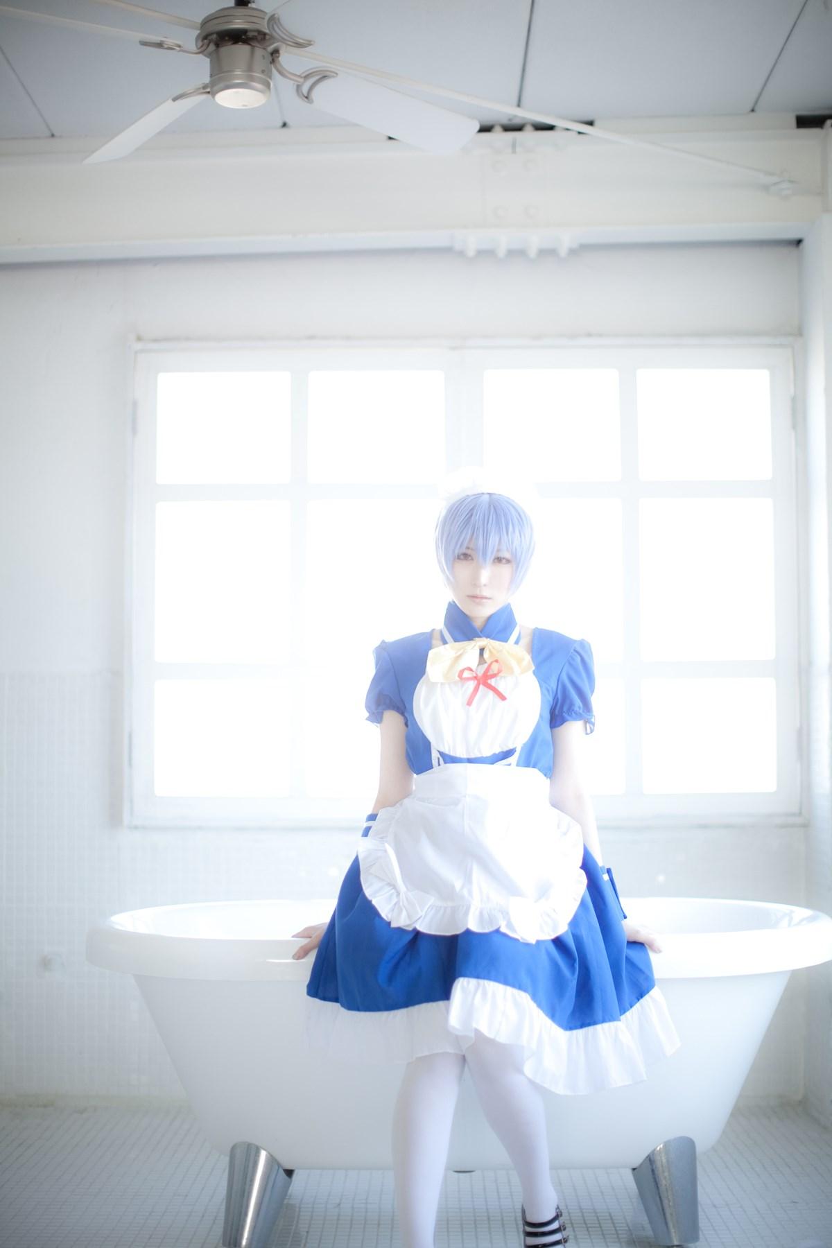 【兔玩映画】女仆女仆~! 兔玩映画 第27张