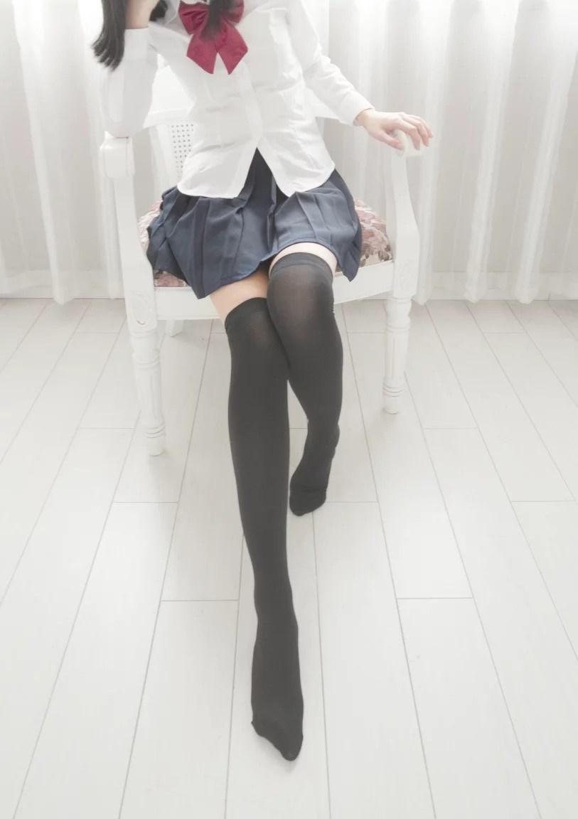 【兔玩映画】腿控福利 兔玩映画 第5张
