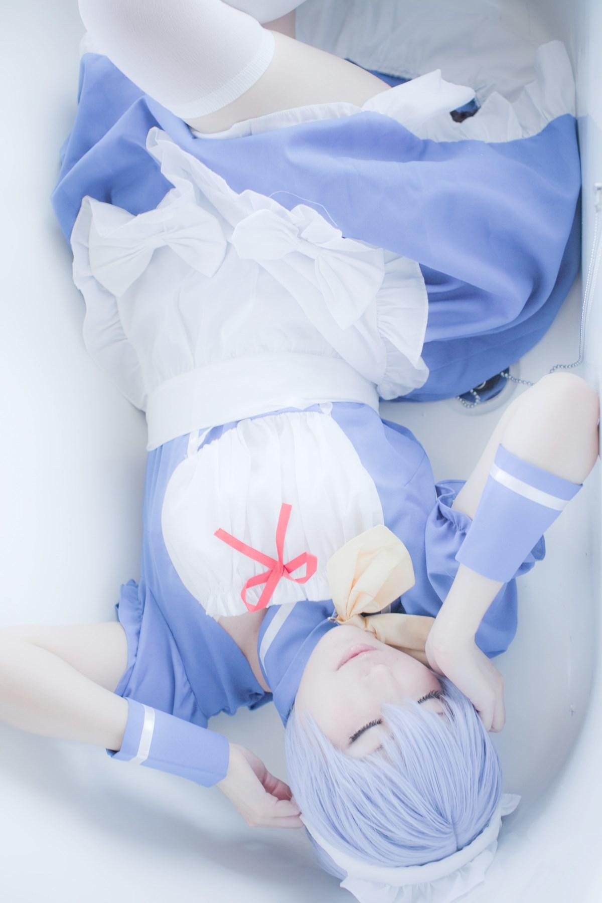 【兔玩映画】女仆女仆~! 兔玩映画 第5张