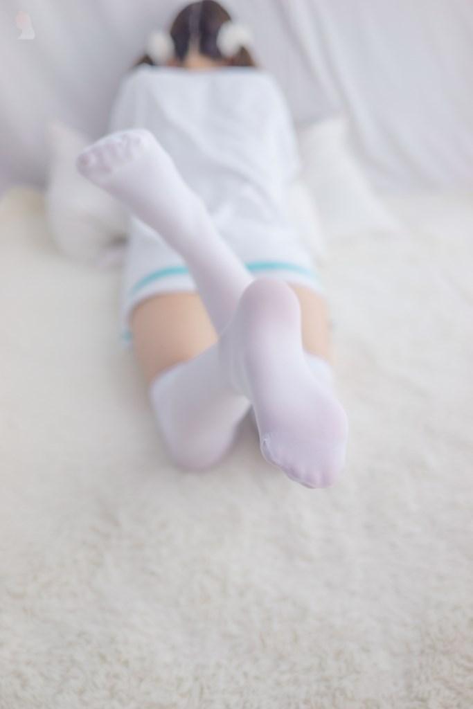 【兔玩映画】我的妹妹不可能喜欢白丝 兔玩映画 第11张