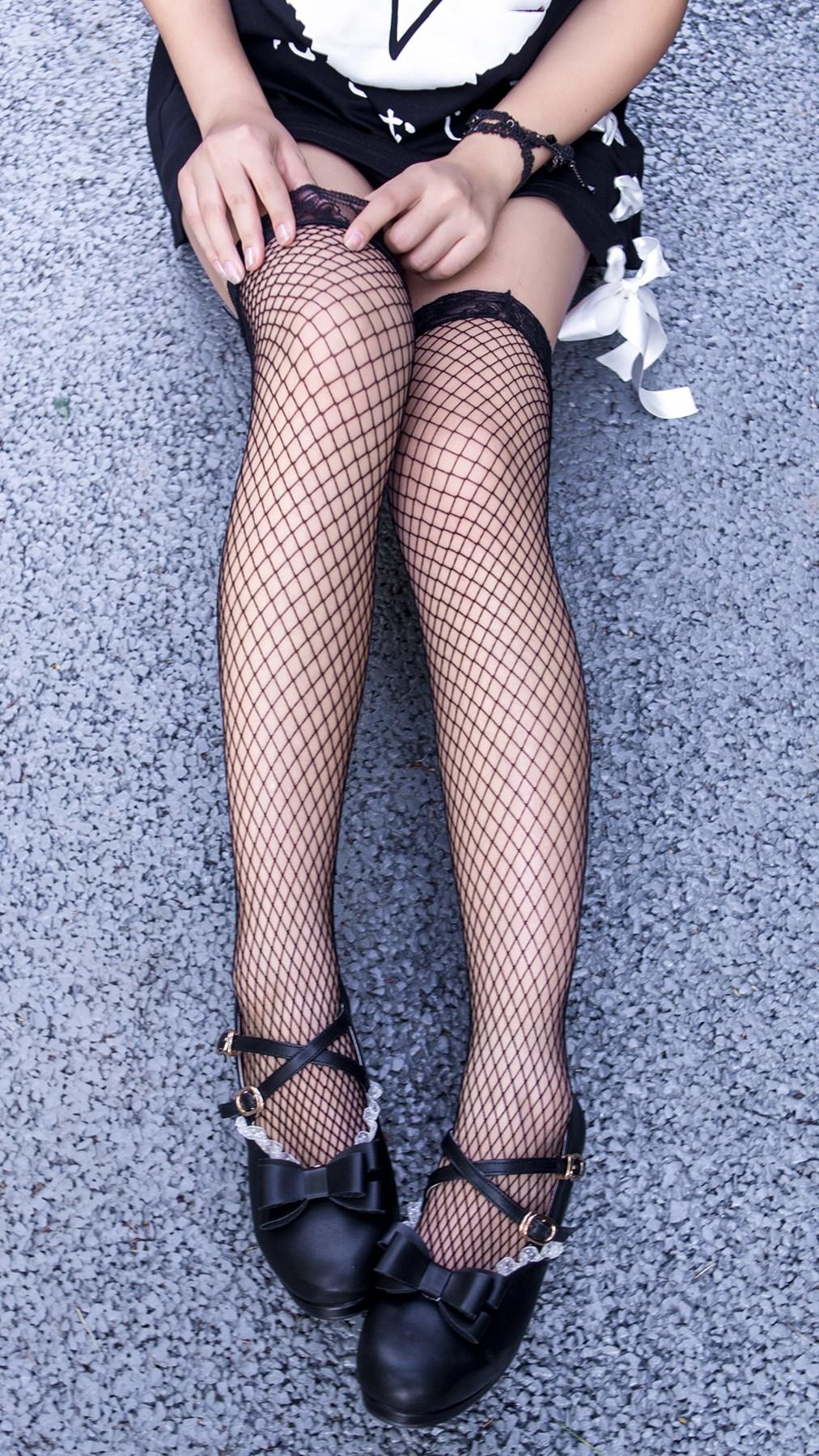 【兔玩映画】黑网的小女友 兔玩映画 第30张