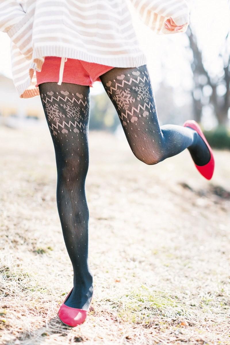 【兔玩映画】黑丝少女 兔玩映画 第34张