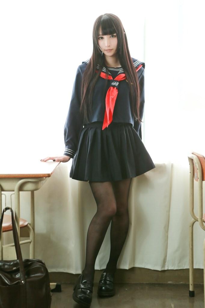 【兔玩映画】黑丝的学姐 兔玩映画 第3张