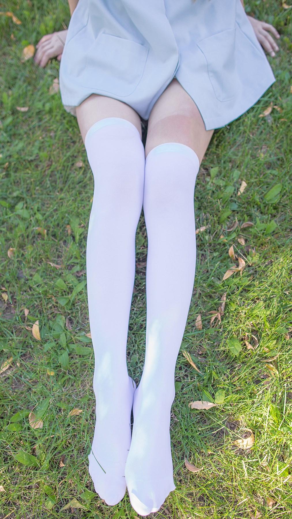 【兔玩映画】白色的午后 兔玩映画 第22张