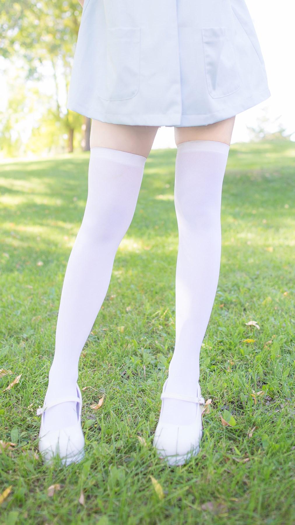 【兔玩映画】白色的午后 兔玩映画 第6张