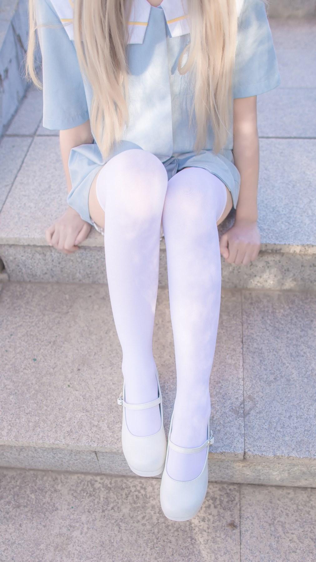 【兔玩映画】白色的午后 兔玩映画 第3张