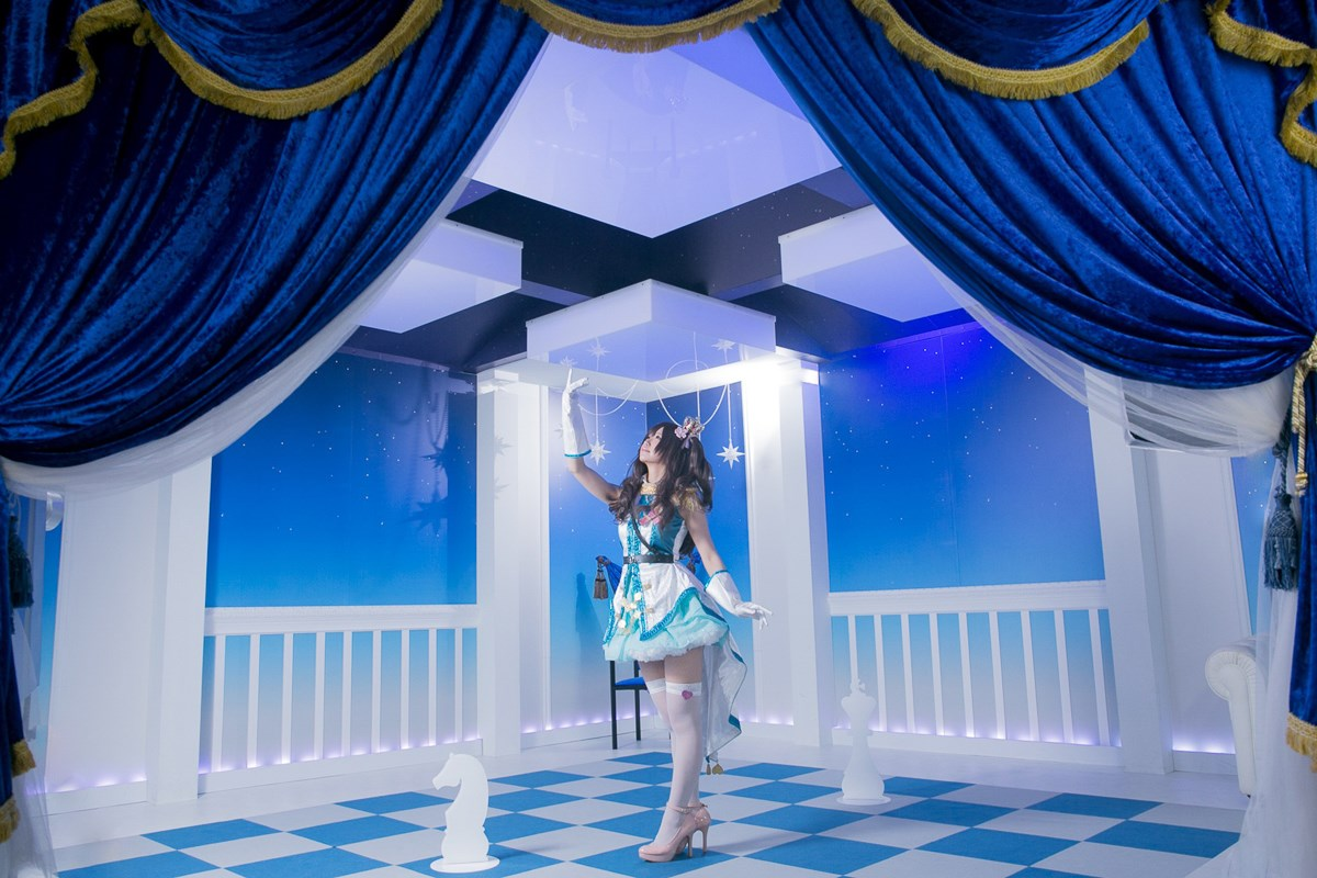 【兔玩映画】shine!! 兔玩映画 第32张