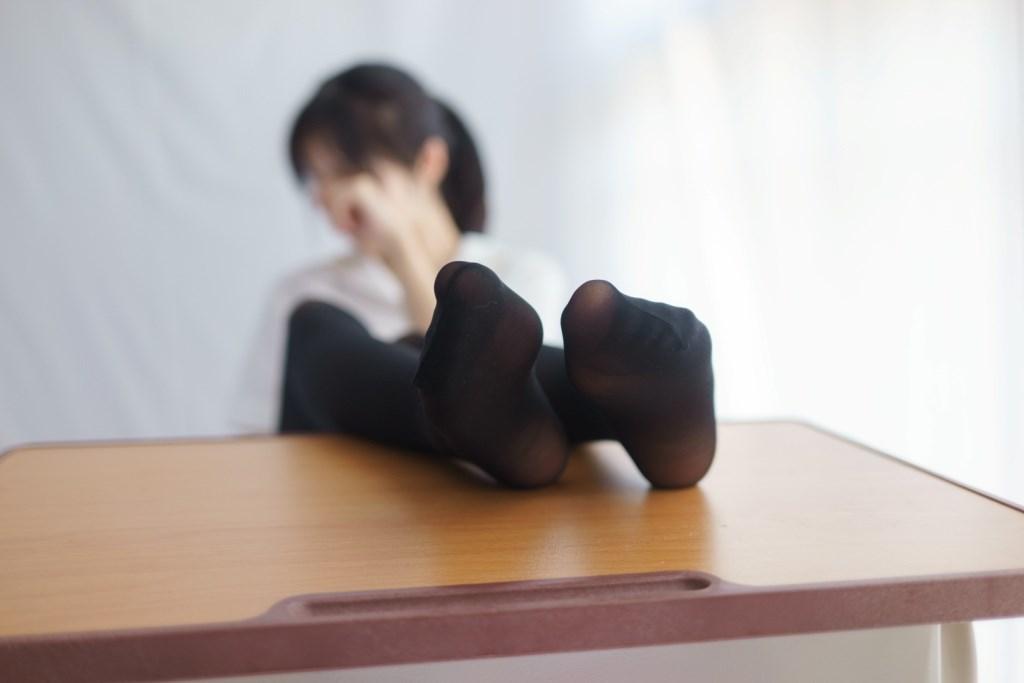 【兔玩映画】黑脚萝莉 兔玩映画 第17张