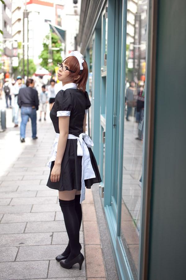 【兔玩映画】书店的女仆! 兔玩映画 第49张
