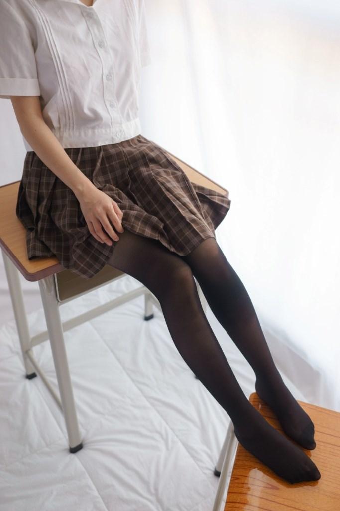 【兔玩映画】黑脚萝莉 兔玩映画 第10张