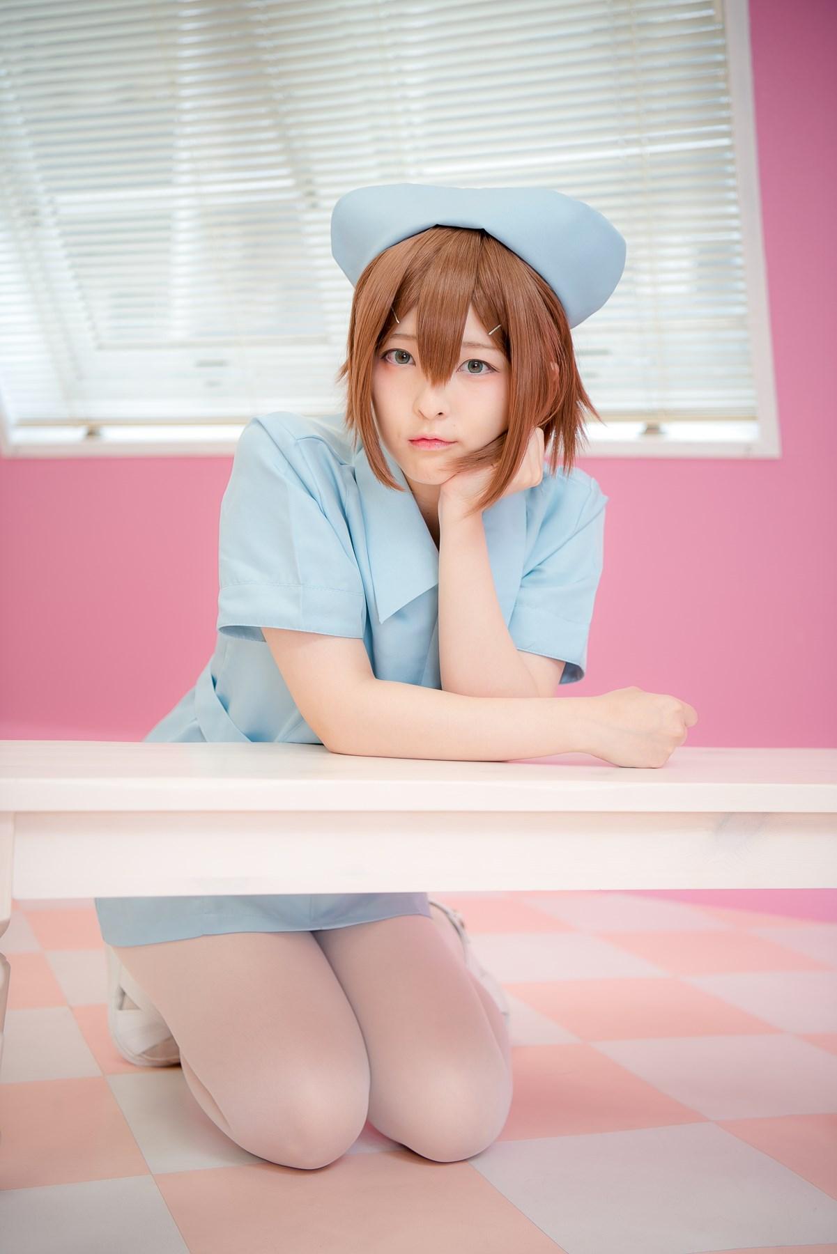 【兔玩映画】实习小护士 兔玩映画 第43张