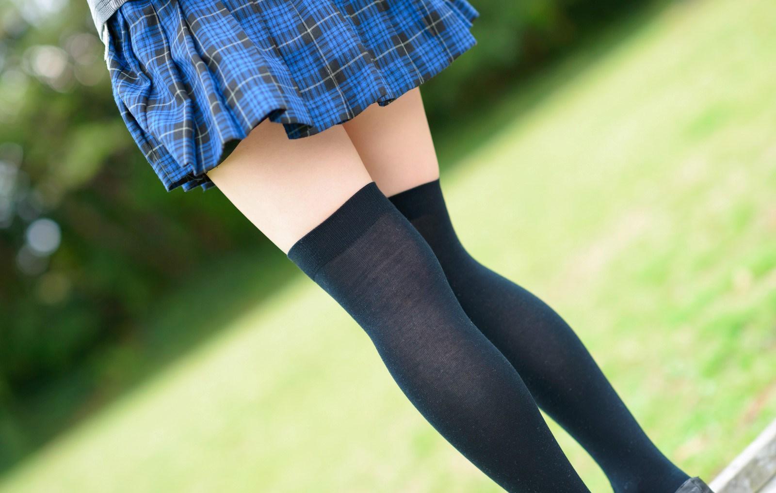 【兔玩映画】腿控吖 兔玩映画 第20张