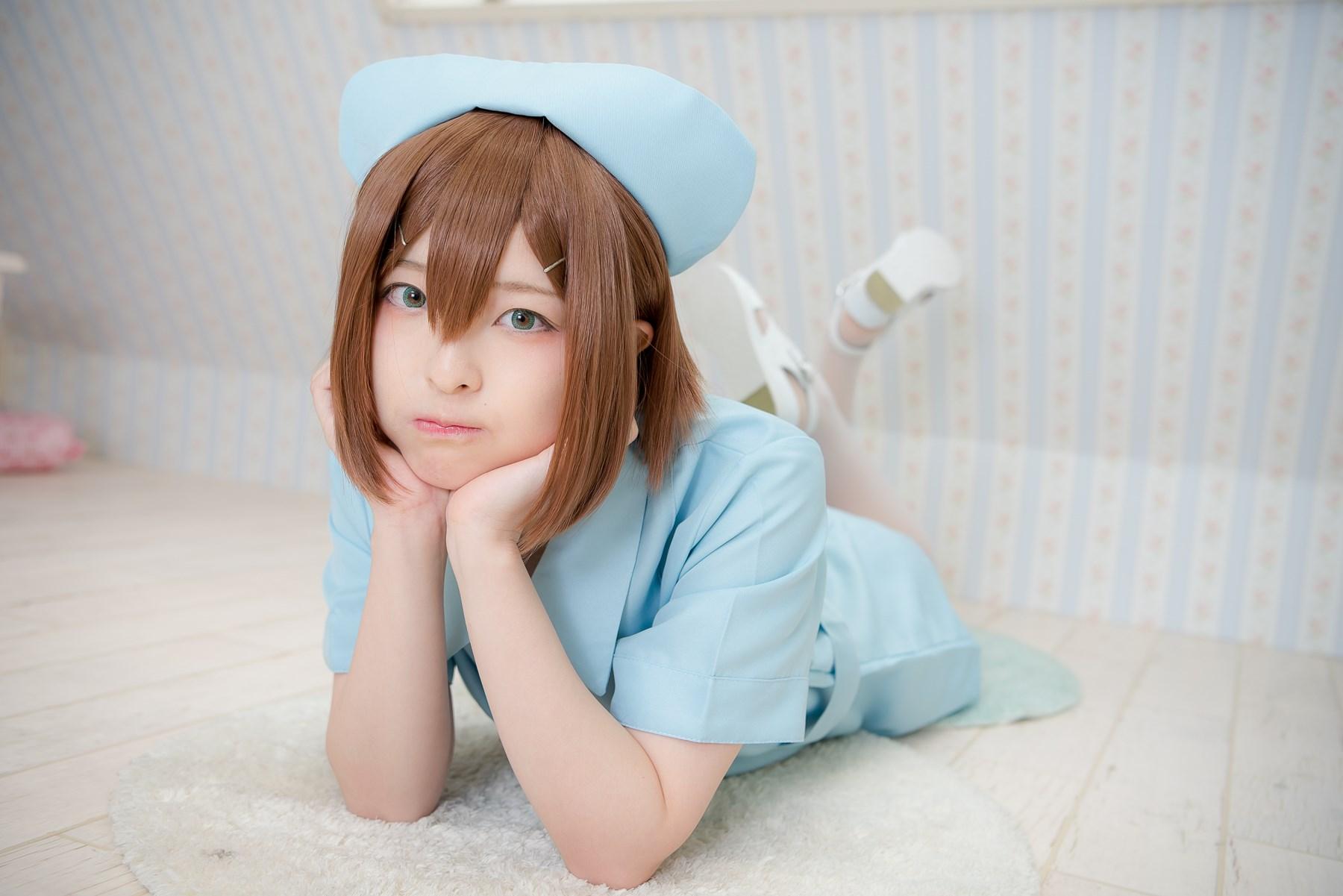 【兔玩映画】实习小护士 兔玩映画 第28张