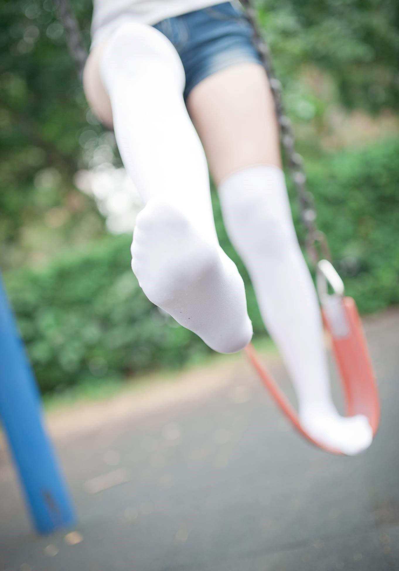 【兔玩映画】腿控吖 兔玩映画 第15张