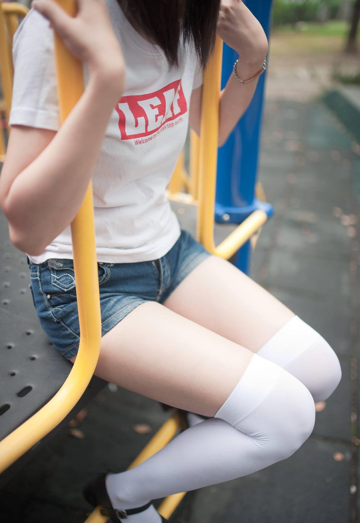 【兔玩映画】腿控吖 兔玩映画 第13张
