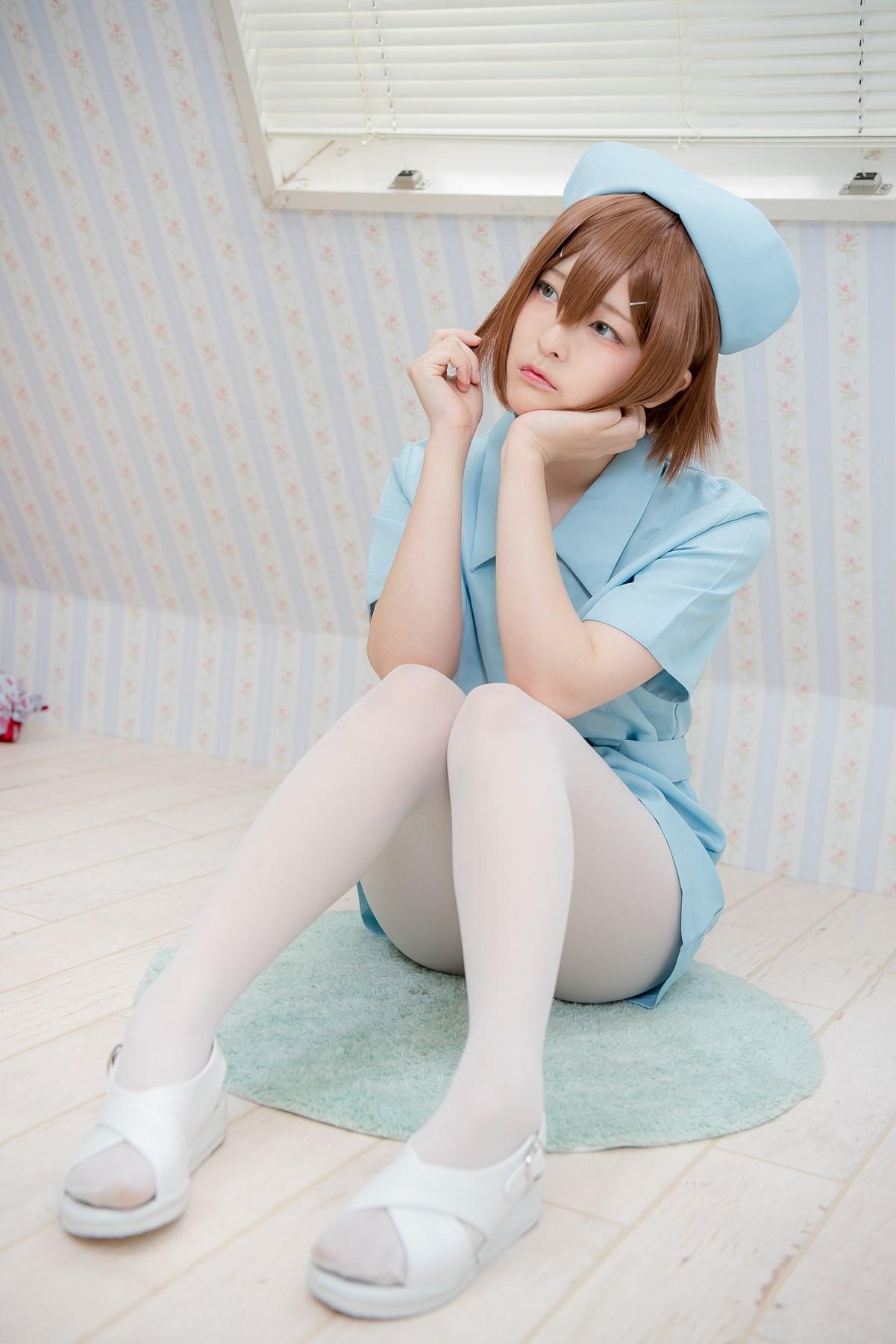 【兔玩映画】实习小护士 兔玩映画 第21张