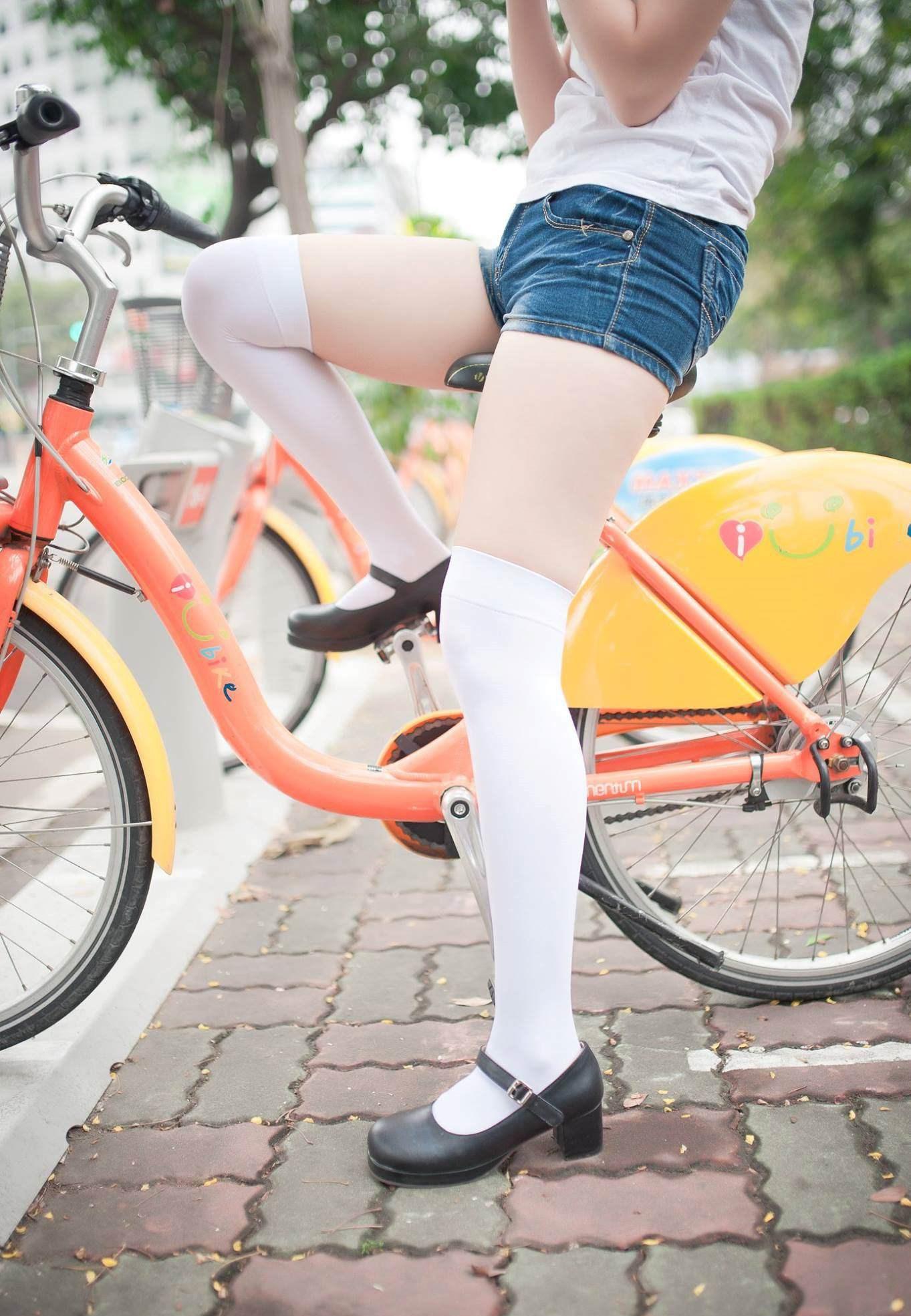 【兔玩映画】腿控吖 兔玩映画 第8张