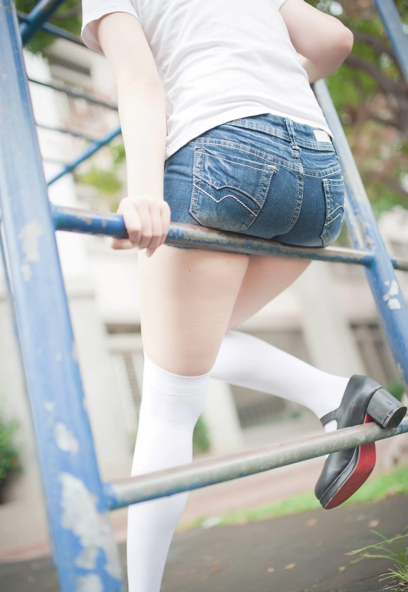 【兔玩映画】腿控吖 兔玩映画 第7张