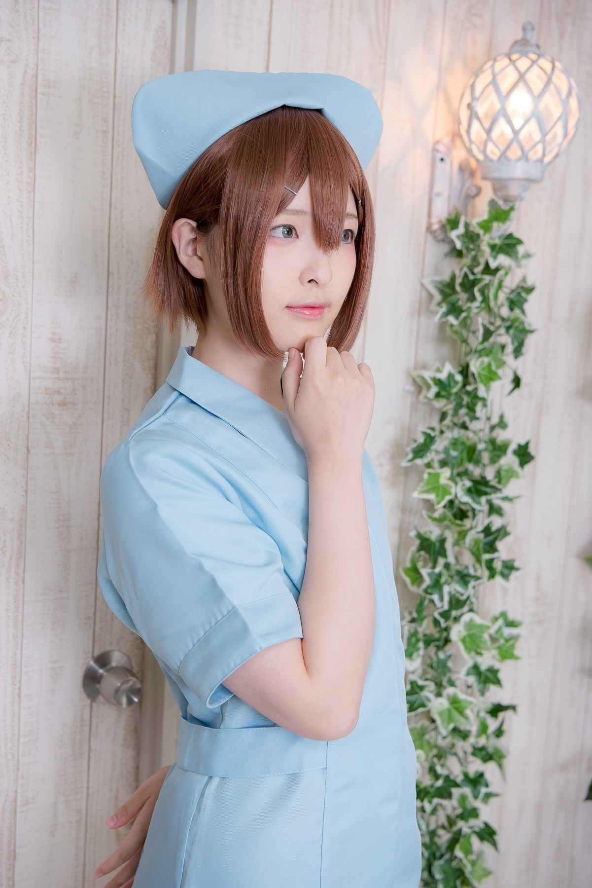 【兔玩映画】实习小护士 兔玩映画 第16张