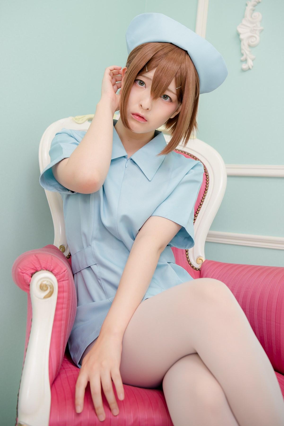 【兔玩映画】实习小护士 兔玩映画 第14张