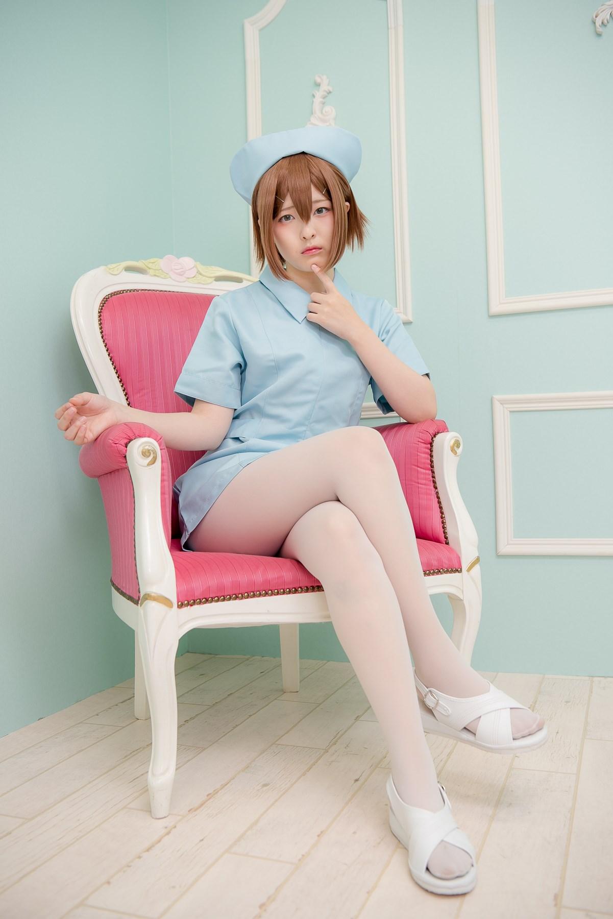 【兔玩映画】实习小护士 兔玩映画 第12张