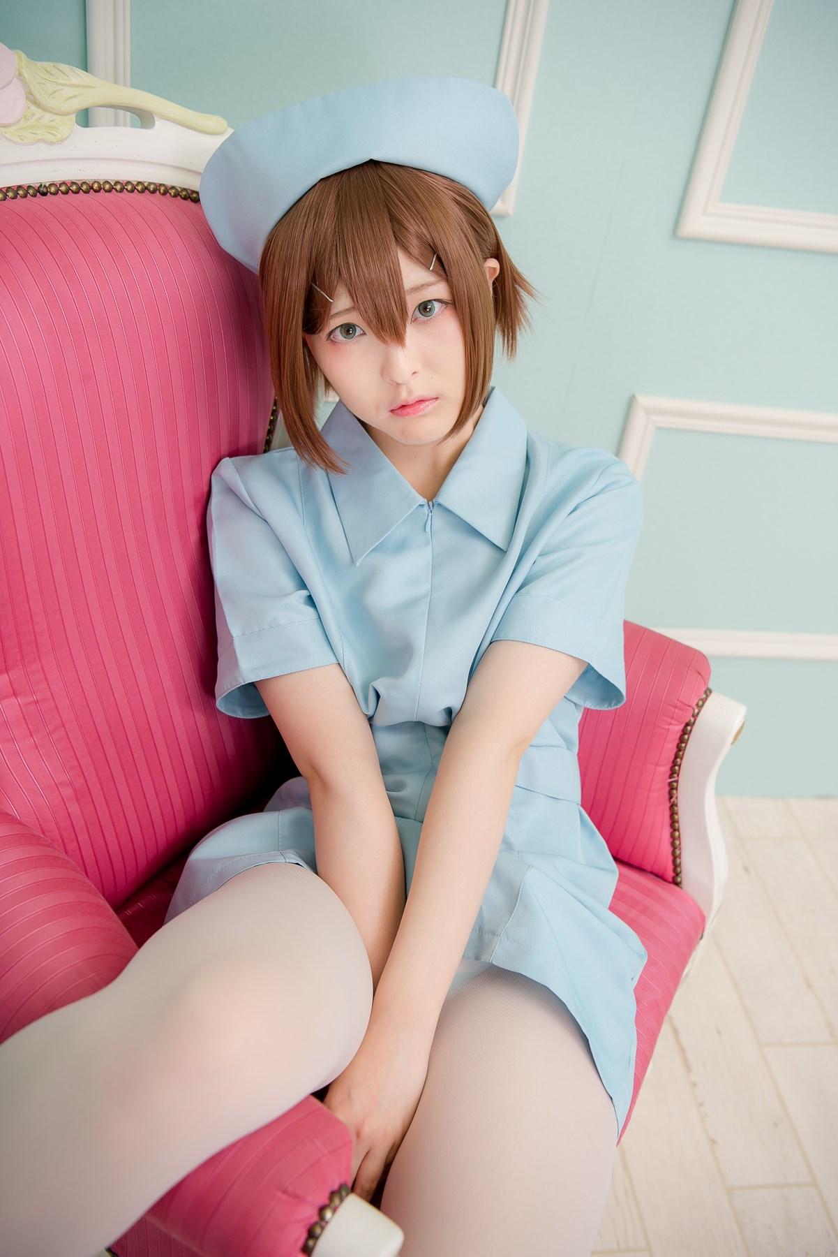 【兔玩映画】实习小护士 兔玩映画 第11张
