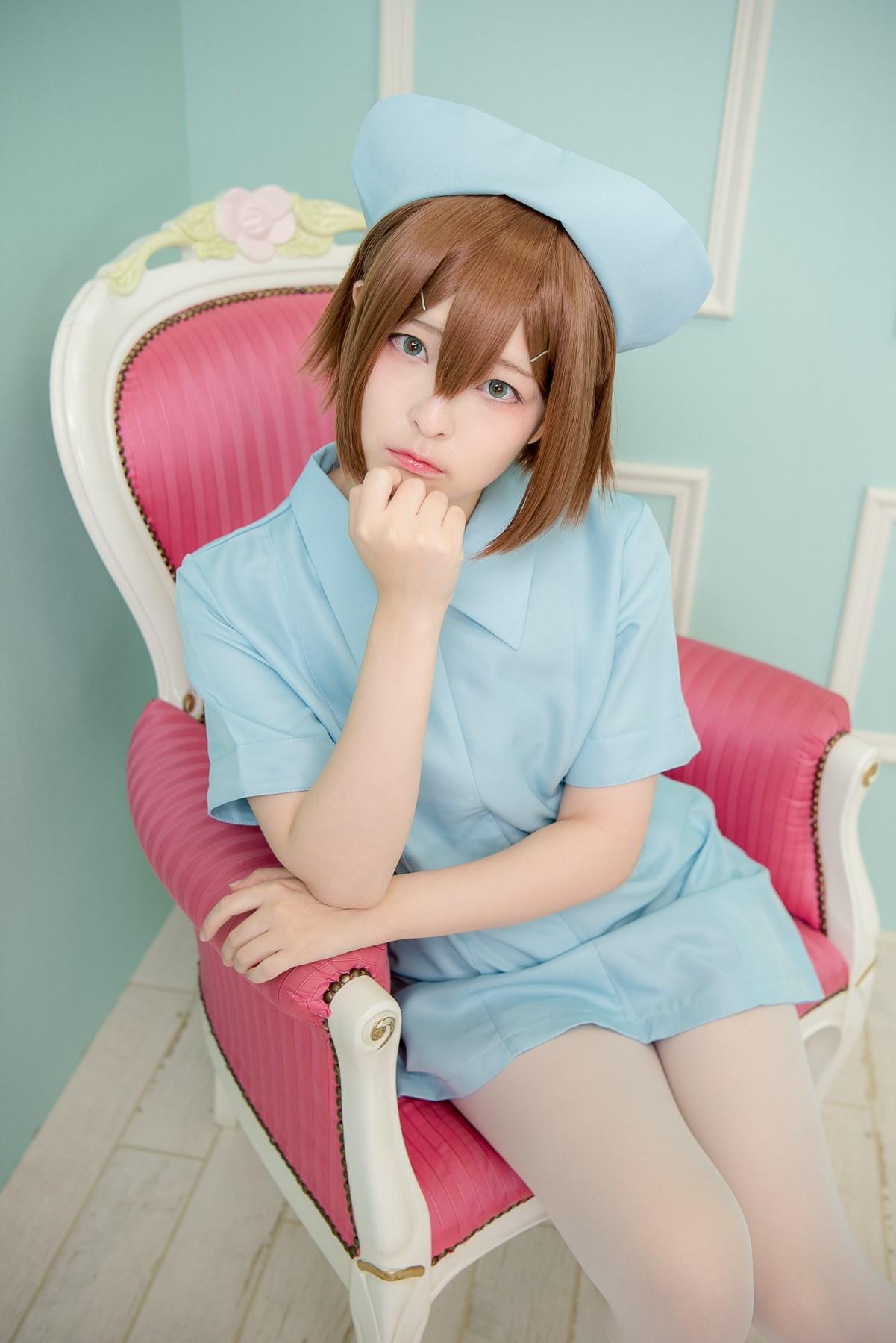 【兔玩映画】实习小护士 兔玩映画 第6张