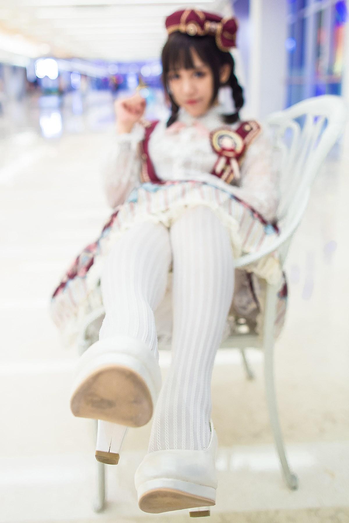 【兔玩映画】小裙子 兔玩映画 第48张
