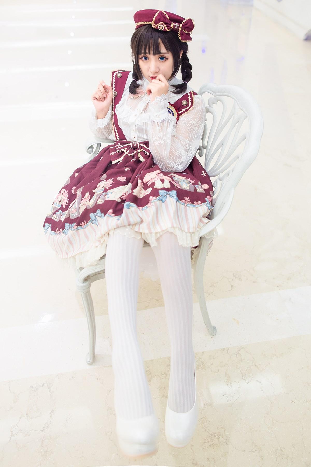 【兔玩映画】小裙子 兔玩映画 第46张