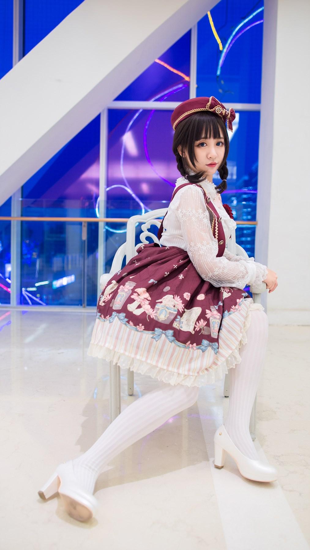 【兔玩映画】小裙子 兔玩映画 第39张