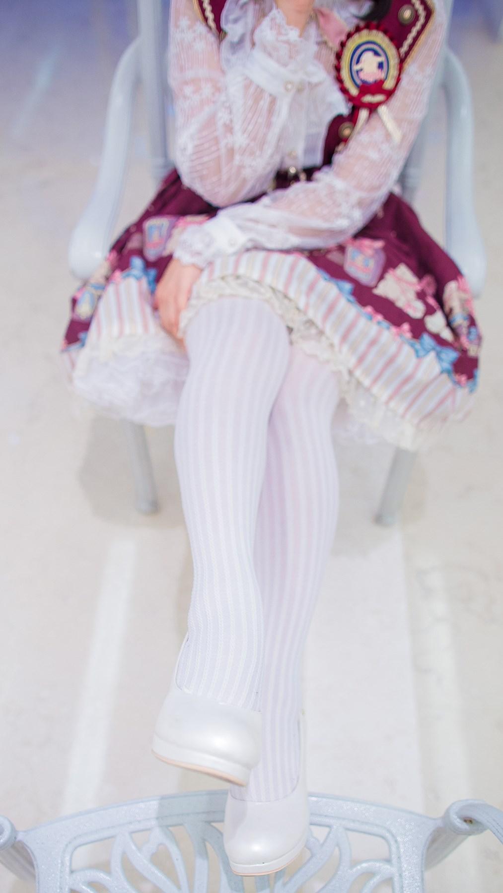 【兔玩映画】小裙子 兔玩映画 第33张