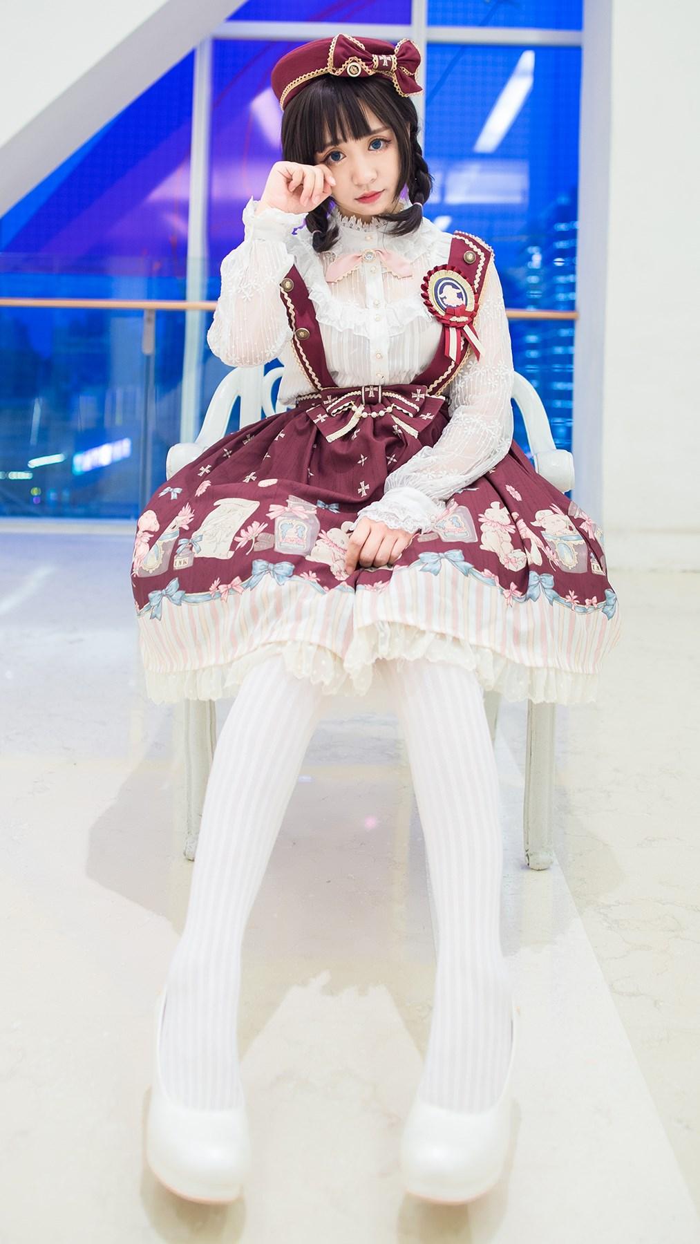 【兔玩映画】小裙子 兔玩映画 第27张