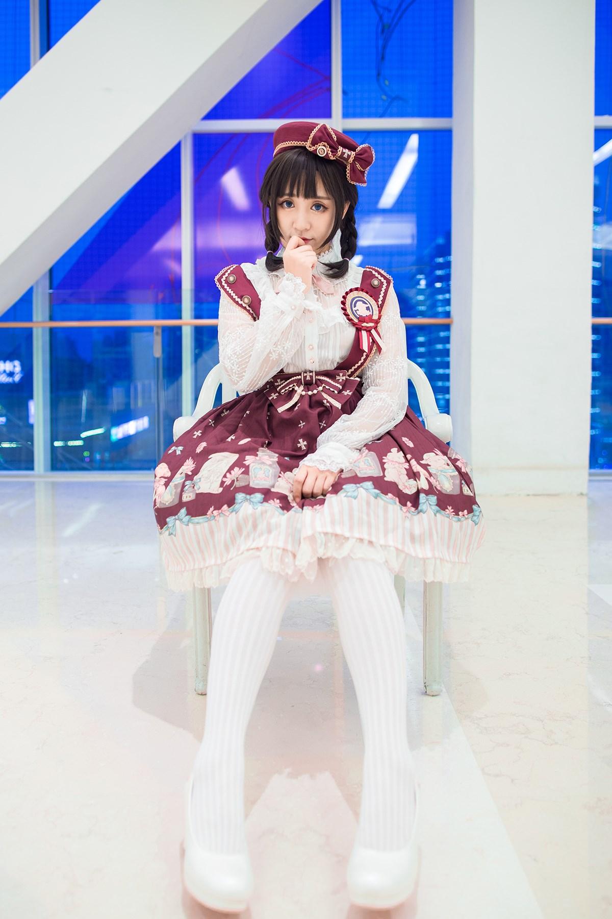 【兔玩映画】小裙子 兔玩映画 第26张