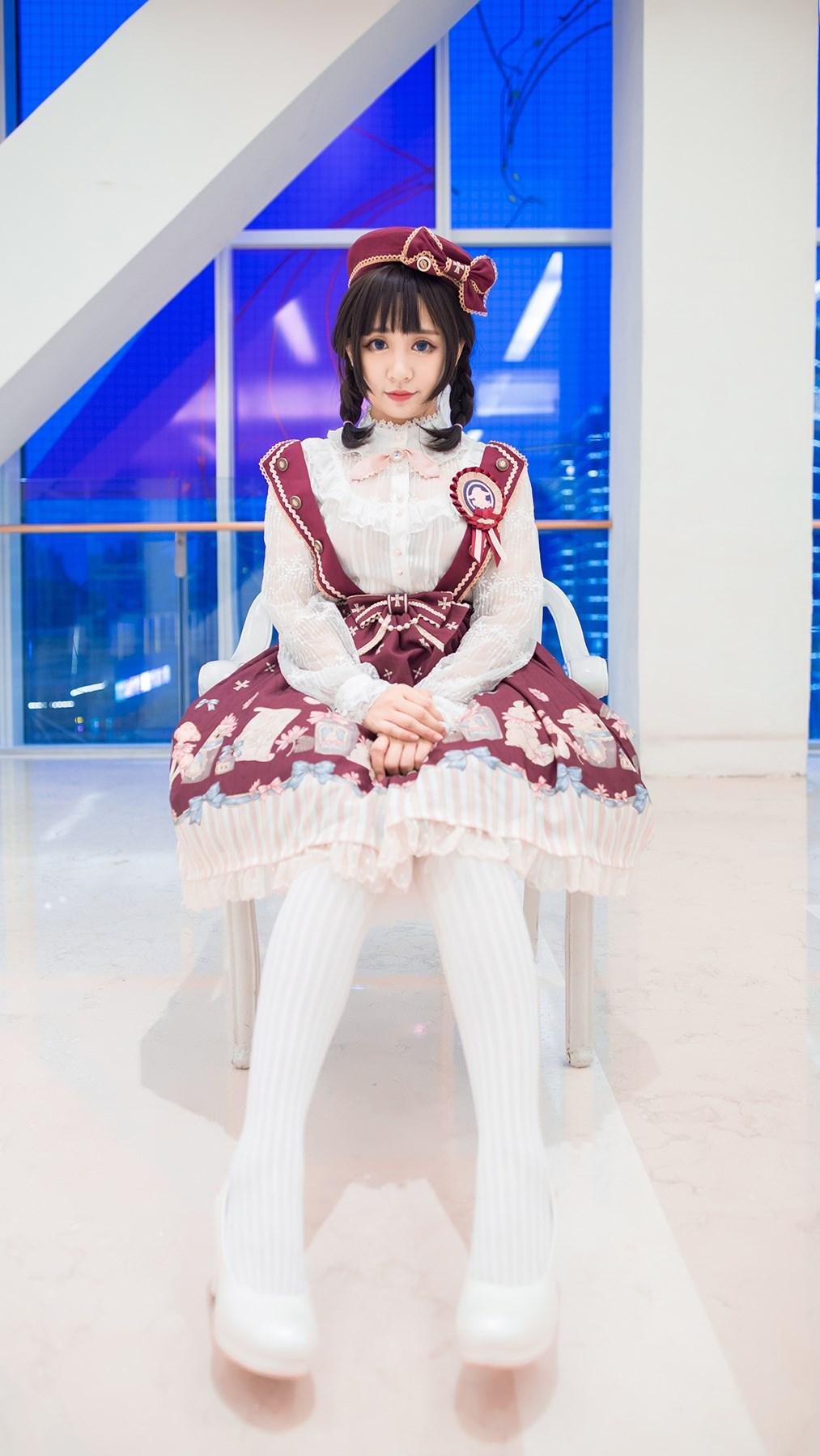 【兔玩映画】小裙子 兔玩映画 第25张