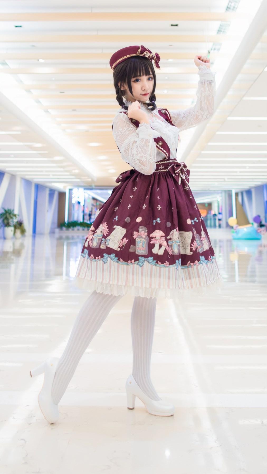 【兔玩映画】小裙子 兔玩映画 第19张