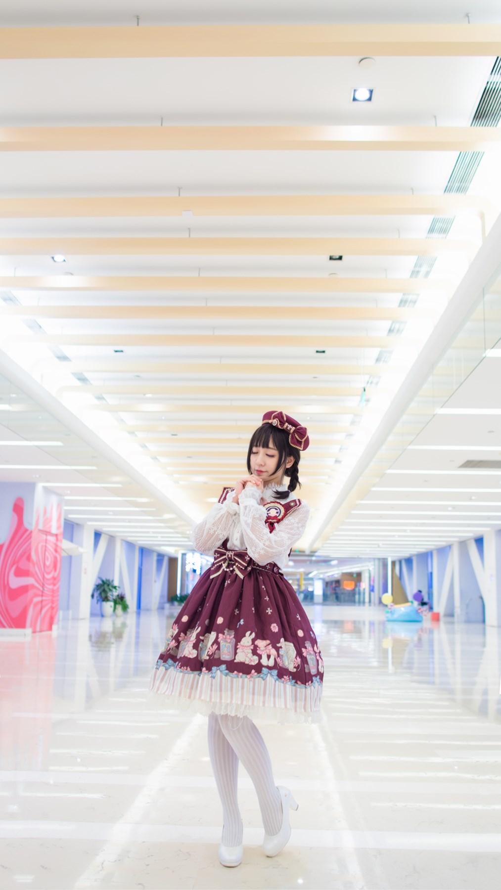 【兔玩映画】小裙子 兔玩映画 第17张