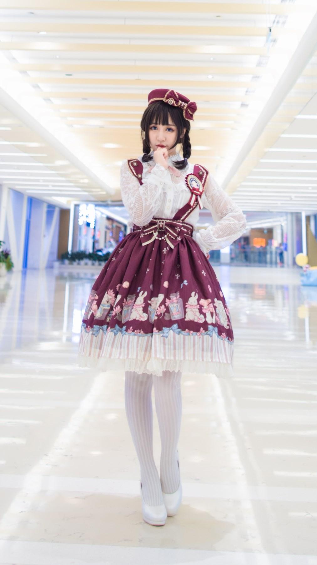 【兔玩映画】小裙子 兔玩映画 第14张